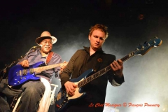 Jimmy Burns Band