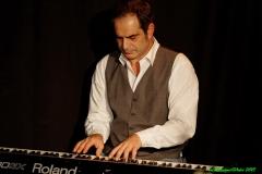 Concert de Steve Freund
