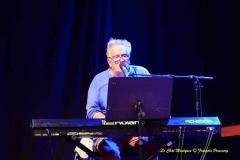Wild Pianoblues66, Christian Sauvage