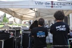 Blues en Loire 2010
