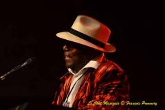Kenny Blue Wayne