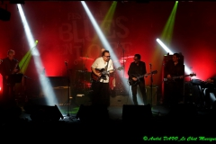 Otis Grand Big Blues Band