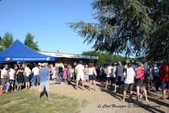 Festival Blues en Loire 2016 à Clamecy