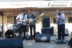 Nasser Ben Dadou Band