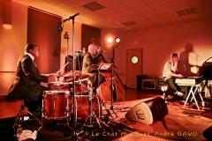 Matthieu Boré Trio