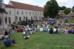 Concert Jardins des Bénédictins