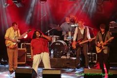 Diunna Greenleaf Band