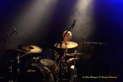 Concert de Rod Barthet
