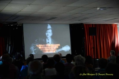 Projection de Crossroads