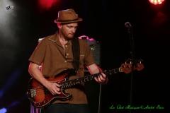 James Armstrong Band