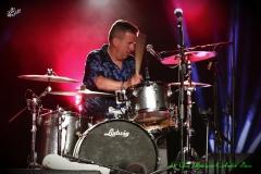 James Armstrong Band, Pascal Delmas