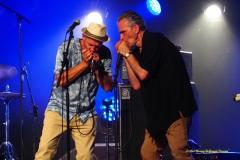 Elmore Jazz avec Vincent Bucher