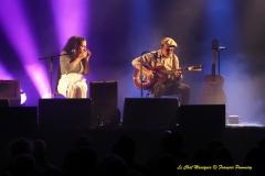Sweet Marta et Johnny Big Stone