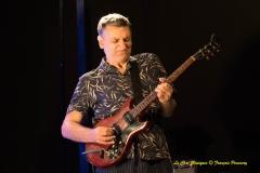 Concert de Fred Chapellier