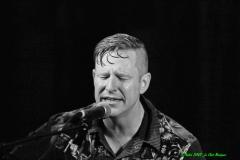 Concert de Guy Forsyth