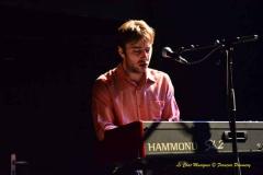 Concert de Jimmy Johnson