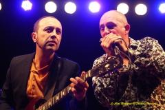 Iker Piris et  Nico Wayne Toussaint