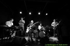 Léon Blue Band