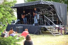 Calvin Coal Blues Band