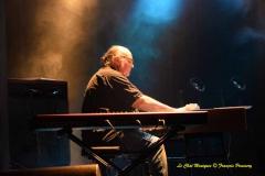 Concert de J.J Thames