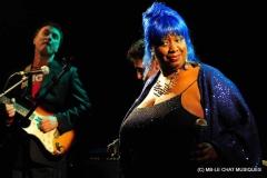 Pat Mother Blues Cohen