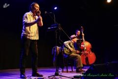 René Miller Trio