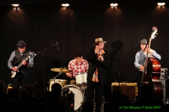 RJ Misho Band