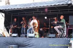 Concert de Joe Ferraille