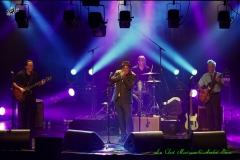 Concert de Keith Dunn