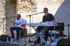 The Backscrachers- Florian Royo et Vincent Pollet-Villard