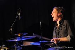Sherman Robertson Band
