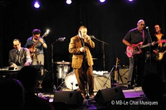 Steve Guyger Band