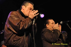 Youssef Remadna et Steve Guyger