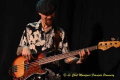Tail Dragger Rockin Johnny Band