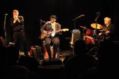 Wes MacKey Band